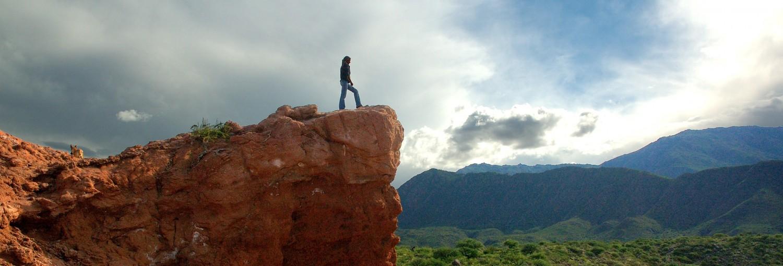 Bodega Colome - Salta 2
